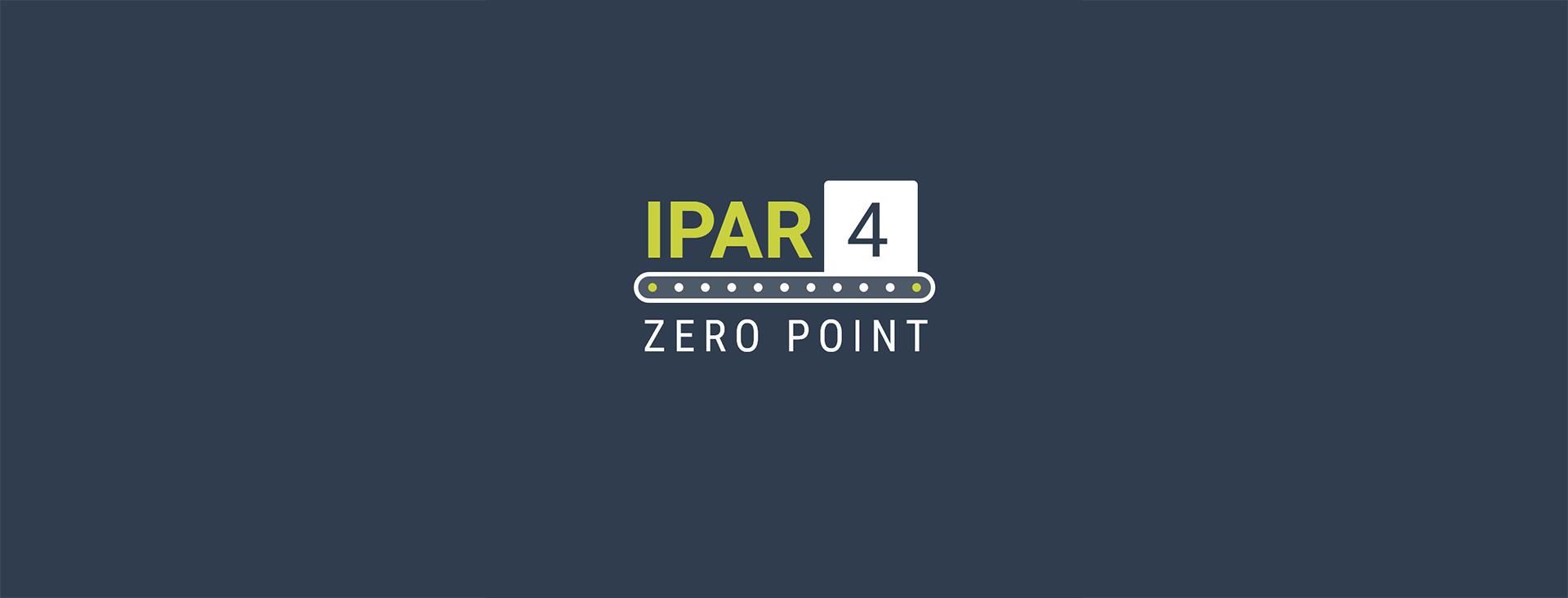 Ipar 4.0 Zero Point banner